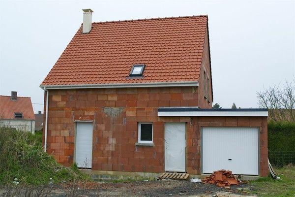 Maison kerbea trendy plan rez de chaussee with maison for Construire maison kerbea